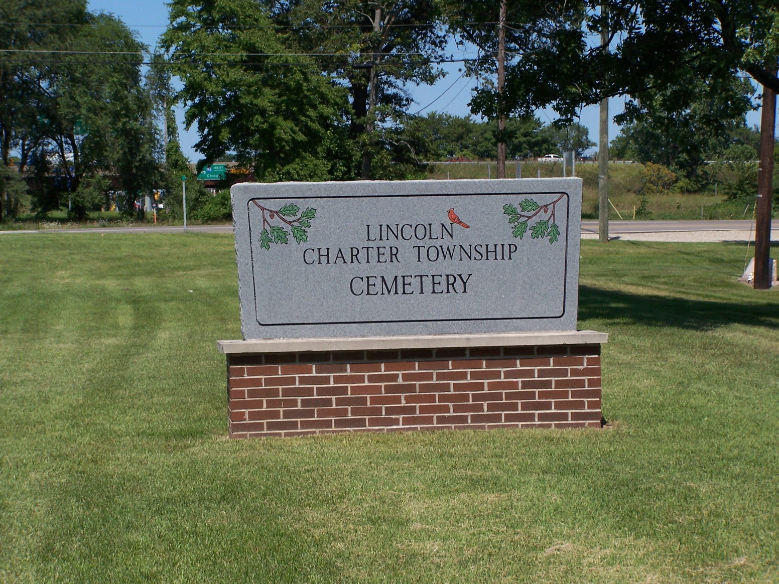 Lincoln Charter Township Cemetery