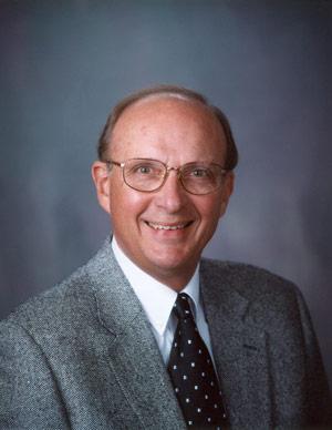 Dick Stauffer